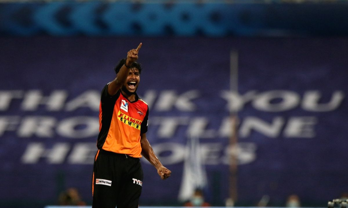 Natarajan, Saini make waves in IPL but need to learn more. (Photo: BCCI/IPL)