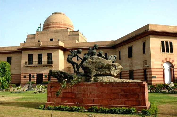 National Gallery of Modern Art (NGMA). (File Photo: IANS/PIB)