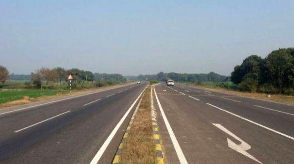 National Highways.