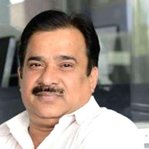 National Institute of Immunology Director Dr Amulya K Panda.
