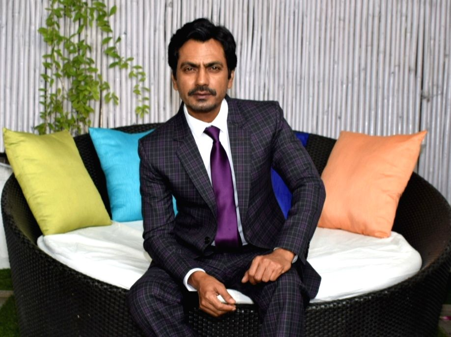 Nawazuddin Siddiqui's brother Shamas: Complaint against actor false, will go to HC