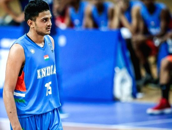 NBA Academy graduate Princepal Singh, a 6-10 forward from Punjab, India, has signed to play in the NBA G League next season, it was announced today by NBA G League President Shareef Abdur-Rahim.  Singh, who will train and compete alongside the new G