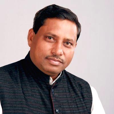 NBW issued against Etawah BJP MP in Agra.