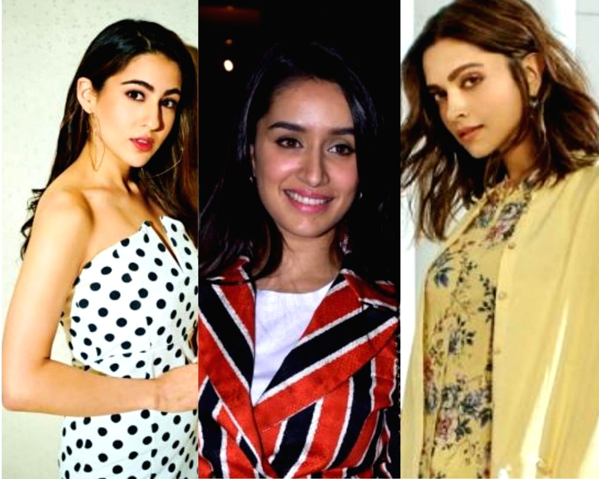 NCB summons Deepika, Shraddha, Sara in drugs-related case linked to SSR death