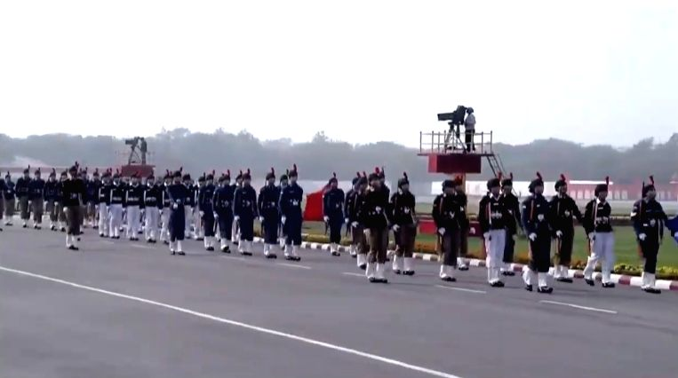 NCC witnessed growth of 35% girl cadets in last few years: PM