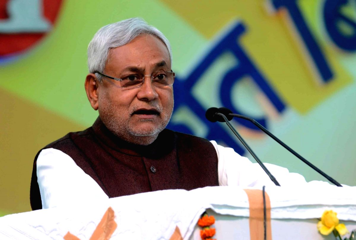 NDA in a dilemma over cabinet expansion in Bihar (File Photo: IANS)