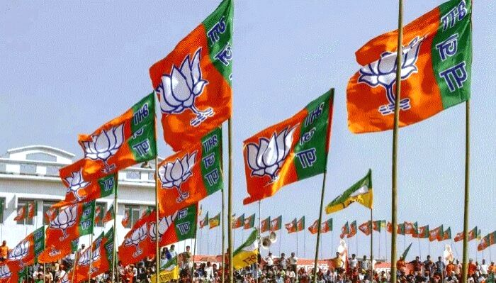 NDA projected to form govt with 2/3rd majority in Puducherry