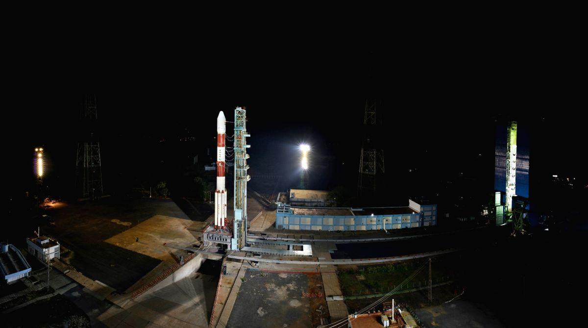 India to launch spy satellite on Dec 11