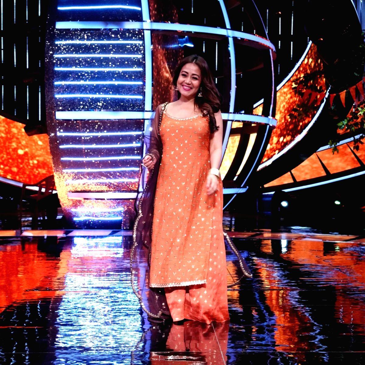 Neha kakkar excited to hear Ramleela stories live in Indian Idol.