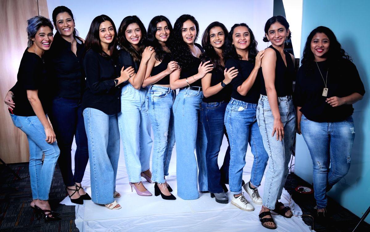 Neha Pendse, Amruta Khanvilkar, Priya Bapat feature in Father's Day anthem 'Baba' in film 'June'.