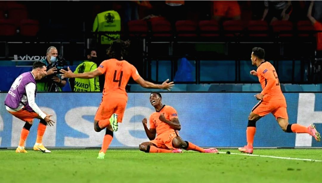 Netherlands, Austria, England start with wins in Euro 2020.