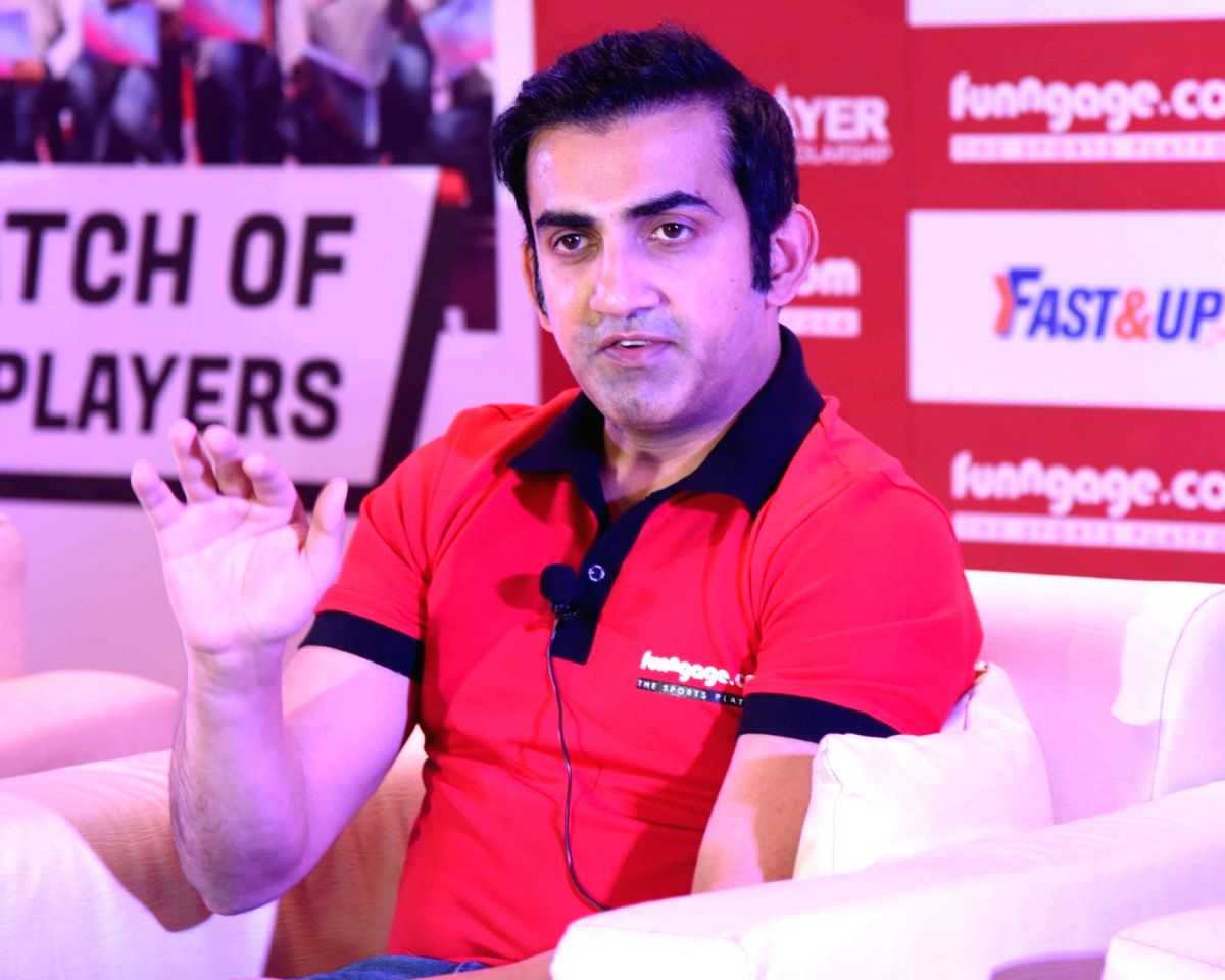 Dhawan's IPL record a huge achievement, says Gambhir
