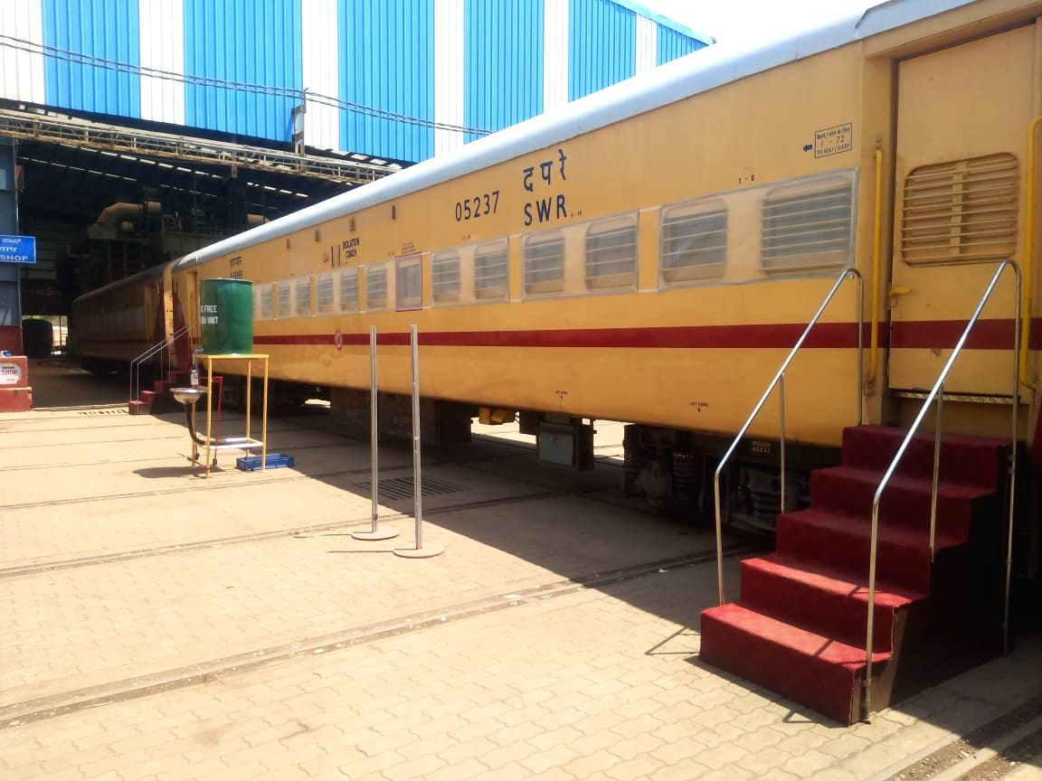 New Delhi, April 27 (IANS) In a bid to address the grievances of passengers during the nationwide lockdown to combat the spread of coronavirus, the Indian Railways emergency cell has responded to over 13,000 calls on a daily basis.