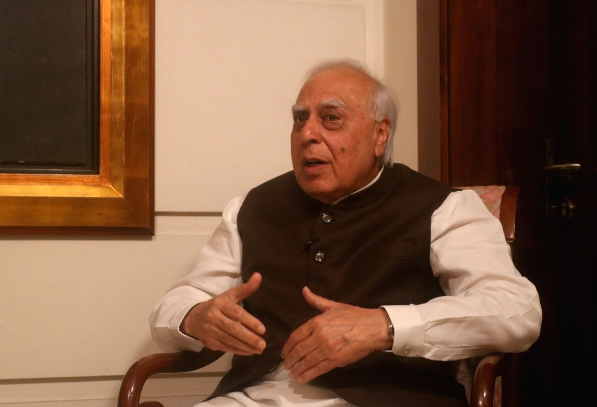 If 'ideology' doesn't matter, changeover is easy: Sibal