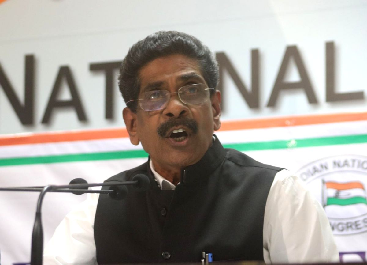 Won't contest in Kerala Assembly polls: State Cong chief