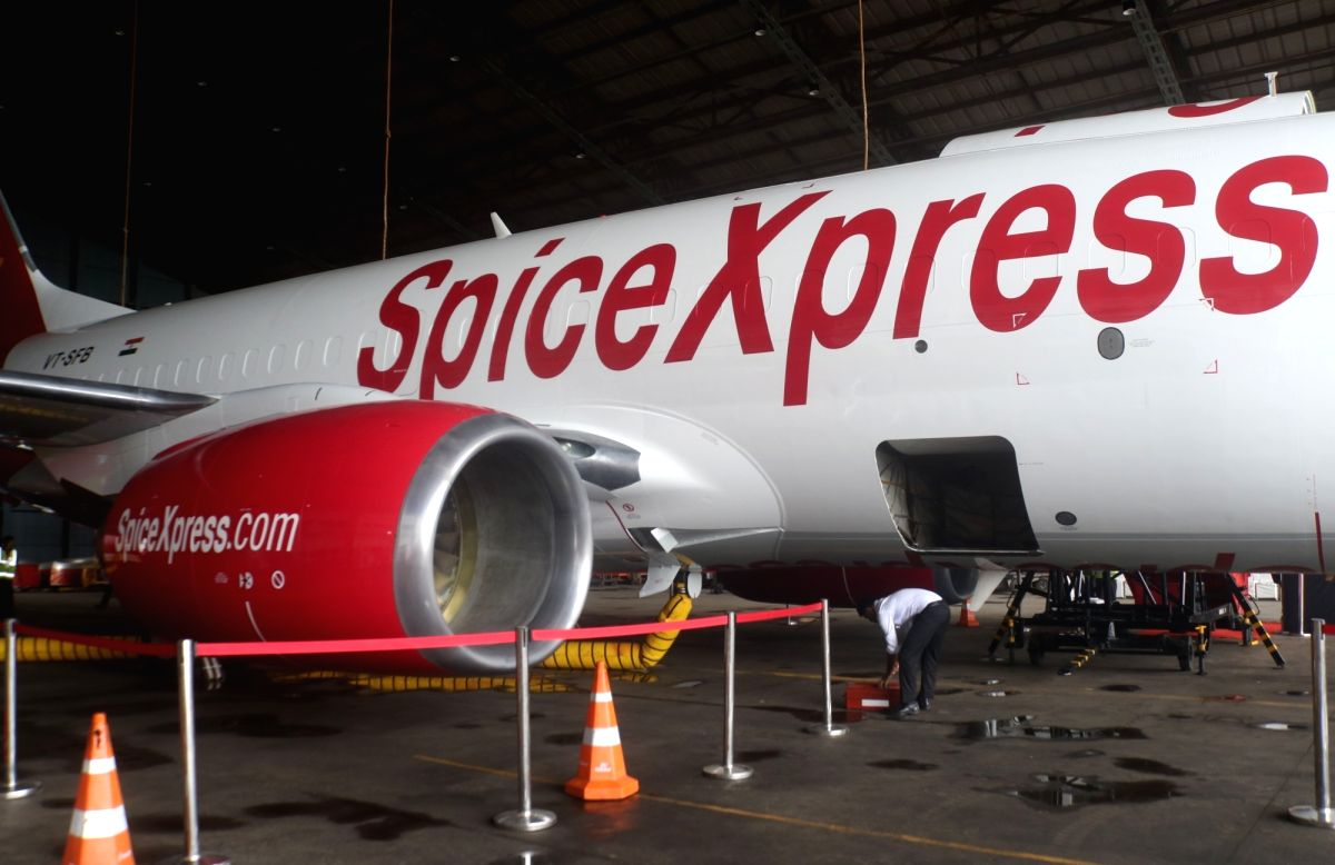 New Delhi, Dec 2 (IANS) SpiceXpress, the dedicated cargo arm of SpiceJet, has tied up with cold-chain solution providers to transport drugs and vaccines which need to be ferried under controlled temperatures, including anti-Covid vaccines.