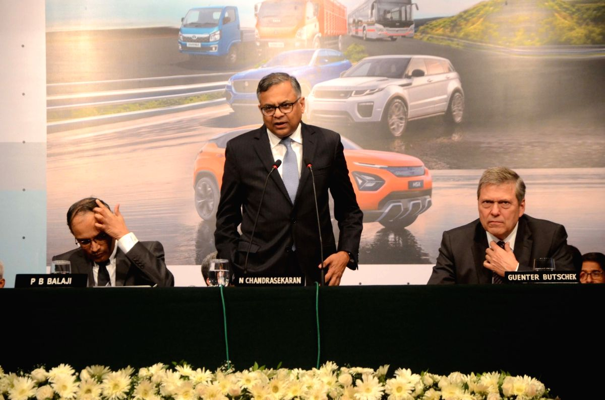 """New Delhi, June 5 (IANS) Tata Sons Chairman N. Chandrasekaran on Friday set the record straight on rumours in the media which, he said, are """"malicious in their intent to undermine the performance of the Tata group and discredit Chairman Emeritus Rata"""