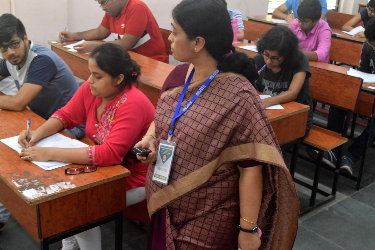 New Delhi, March 31 (IANS) The National Testing Agency (NTA) on Tuesday extended the last date for submission of entrance test forms at seven major educational institutions.