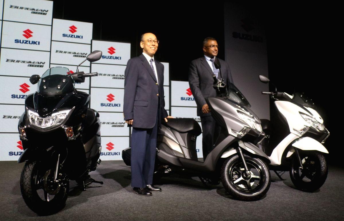 New Delhi, May 25 (IANS) Suzuki Motor Gujarat Pvt Ltd resumed its operations on Monday at its Gujarat plant after over two months amid the nationwide lockdown, Maruti Suzuki India said in a regulatory filing.(File Photo: IANS)