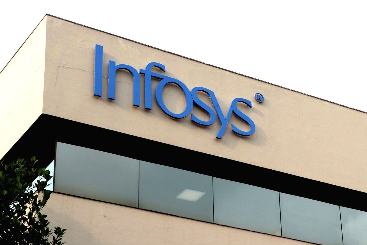 New Delhi, May 9 (IANS) The dividend per share declared by Infosys Limited has grown 3.3 times in the last seven years since 2013.