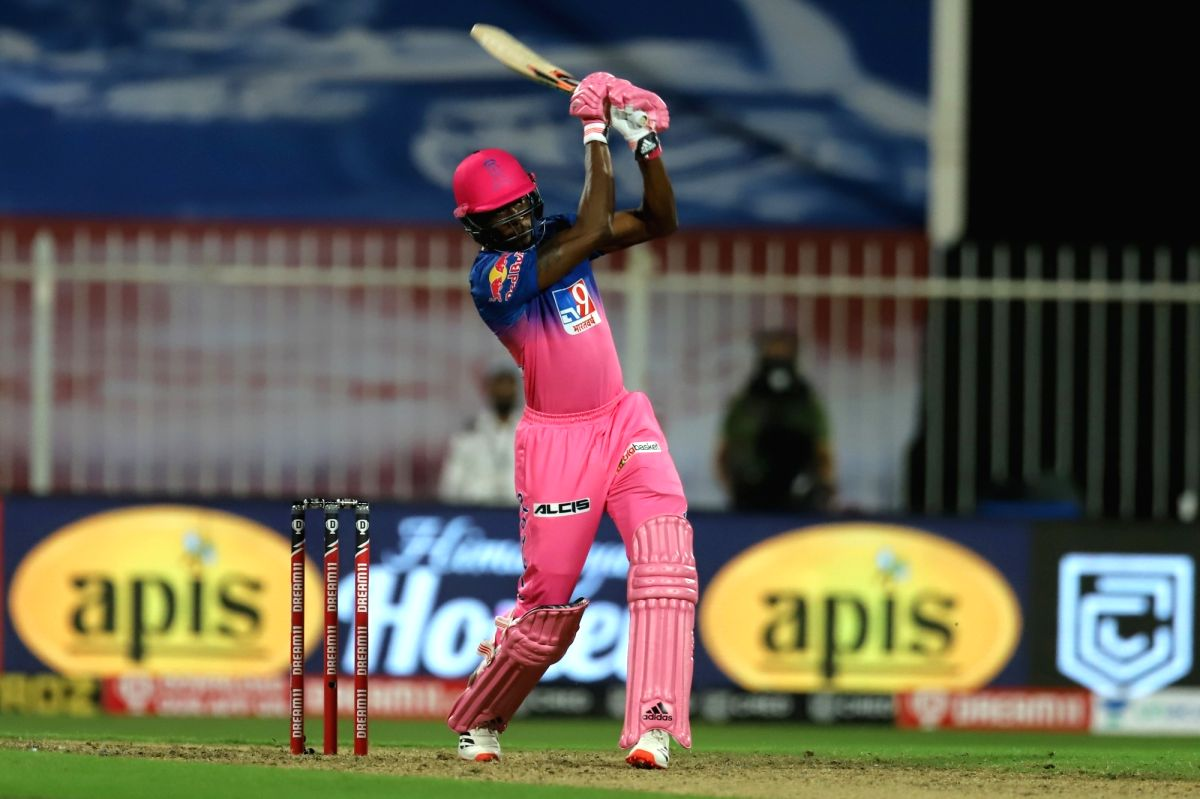 New Delhi, Sep 30 (IANS) On Wednesday, Rajasthan Royals (RR) unleashed their pace juggernaut Jofra Archer with full force against the Kolkata Knight Riders (KKR), and the England bowler returned his best figures of this IPL even as he regularly clock