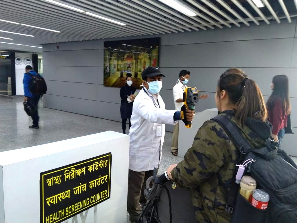 New Delhi: The thermal scanner has proved to be quite useful in the detection and prevention of coronavirus. It is a tool through which a person suffering from coronavirus or any other similar disease can be detected. Renowned scientist Ann Coleen ex