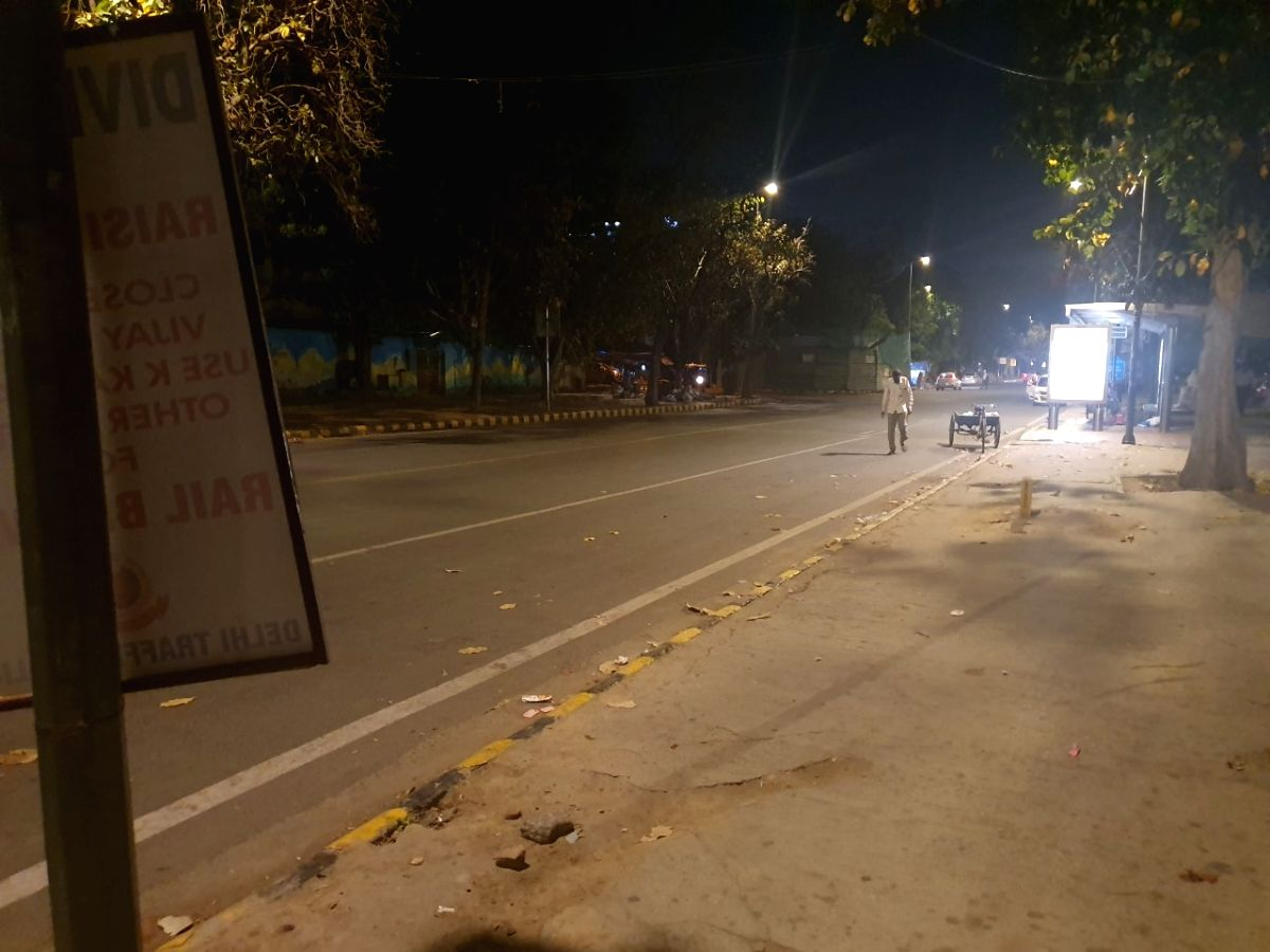 Night curfew in Lucknow, Kanpur, Varanasi as Covid cases surge