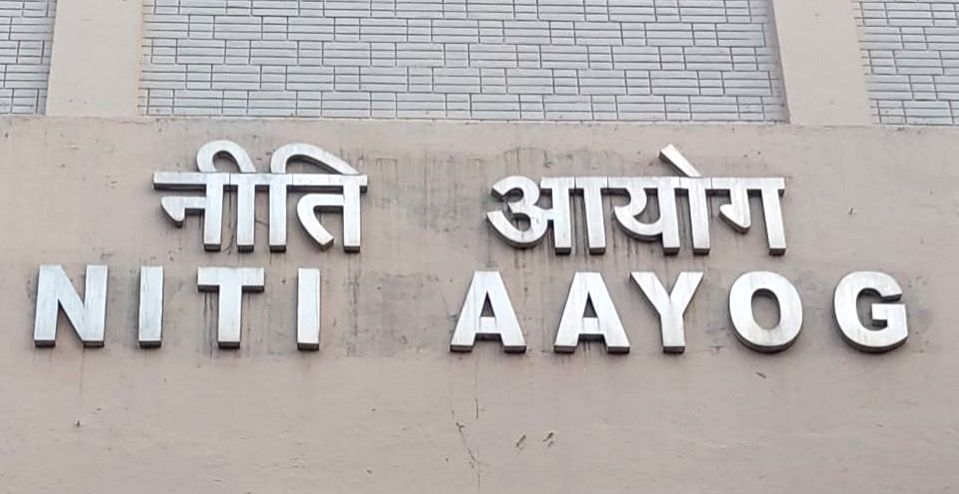 Niti Aayog partners with SAP Labs to foster digital literacy.
