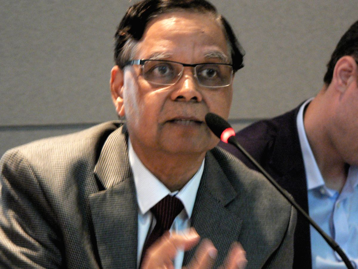 Niti Aayog Vice Chairman Arvind Panagariya made a strong case for India joining international trade agreements at a roundtable at the Asia Society Policy Institute in New York on Wednesday, June 1. ...