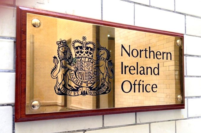 No breakthrough in talks with EU on Northern Ireland: UK( pic credit: https://twitter.com/DavidGHFrost)