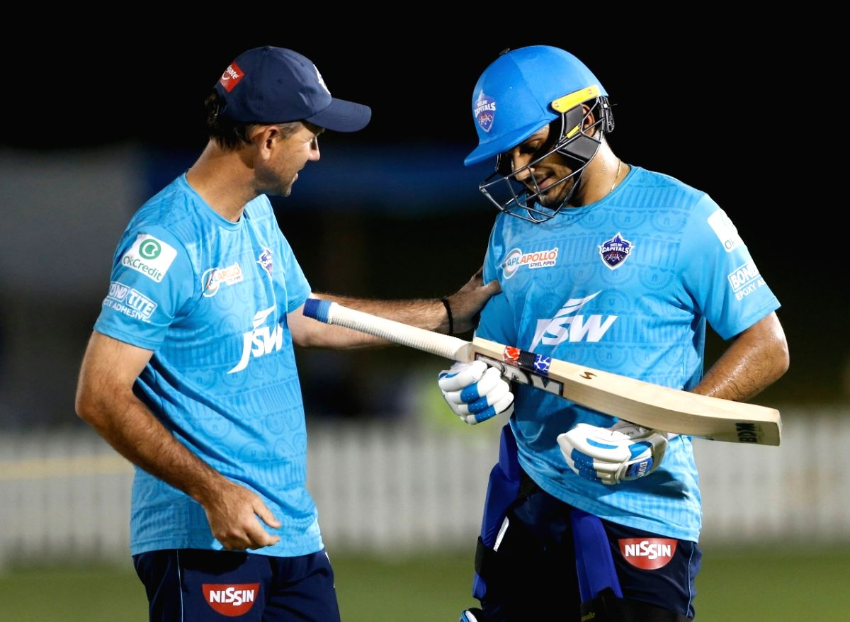 No complacency & focus: Ponting to chart toppers DC