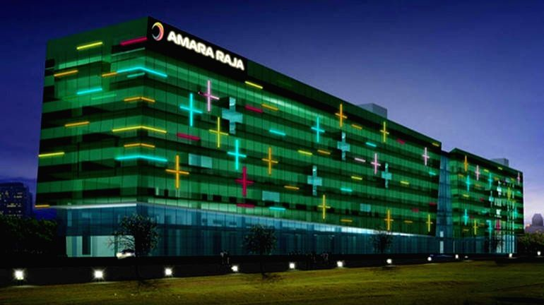 No industry singled out, says Andhra amid allegations of targeting Amara Raja