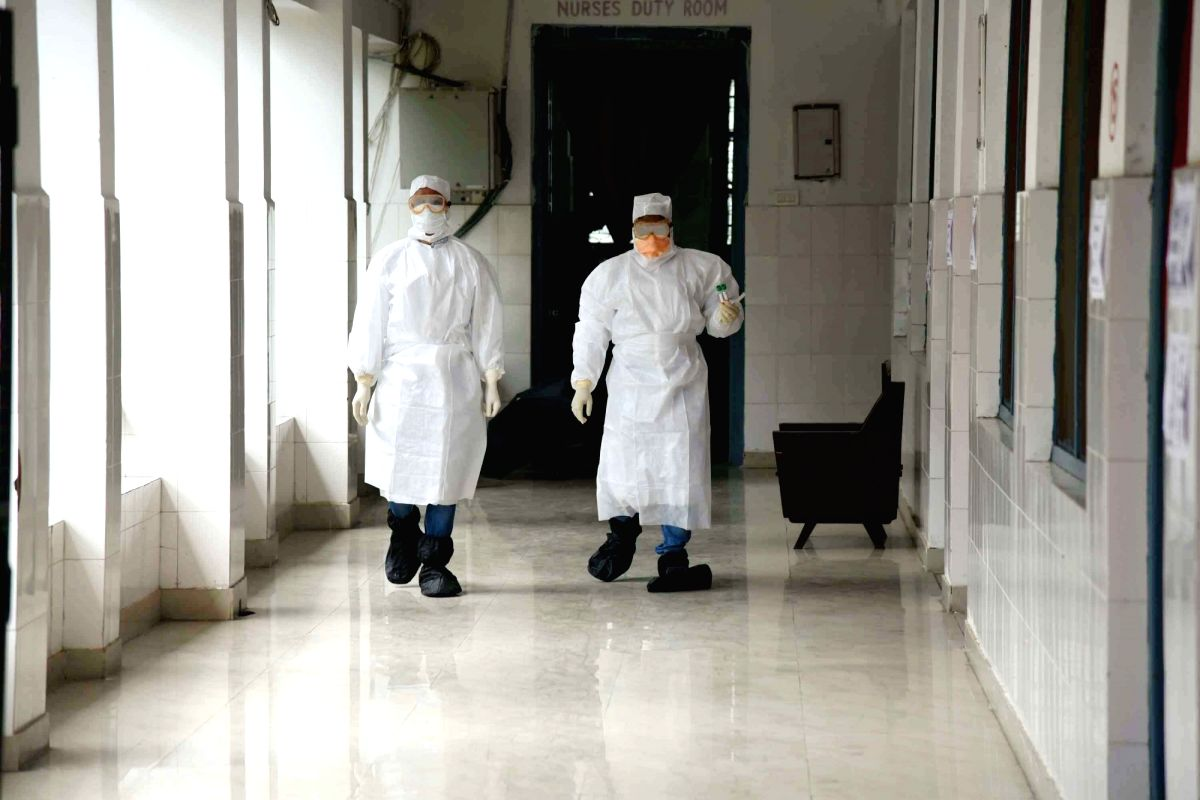 No positive coronavirus (Covid-19) case has surfaced in the eight northeastern states so far, Tripura Chief Secretary Manoj Kumar said on Monday referring to various government reports.