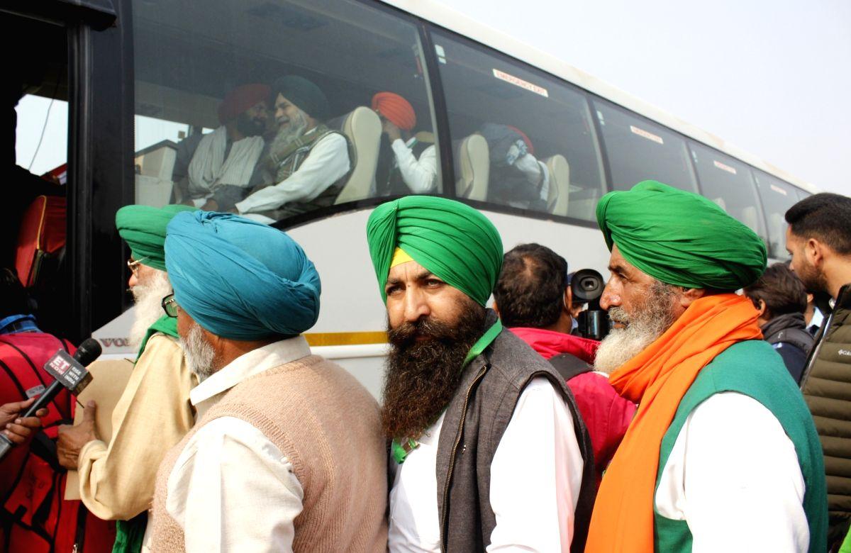 No 'tareekh pe tareekh', say farmers leaders warning of 'Bharat Bandh'