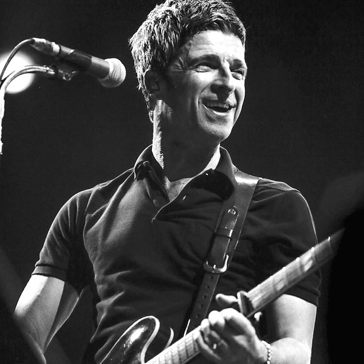 Noel Gallagher will be 'very wary' of Covid vaccine