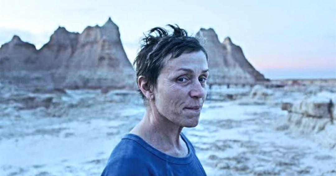'Nomadland' wins big at Producers Guild of America Awards