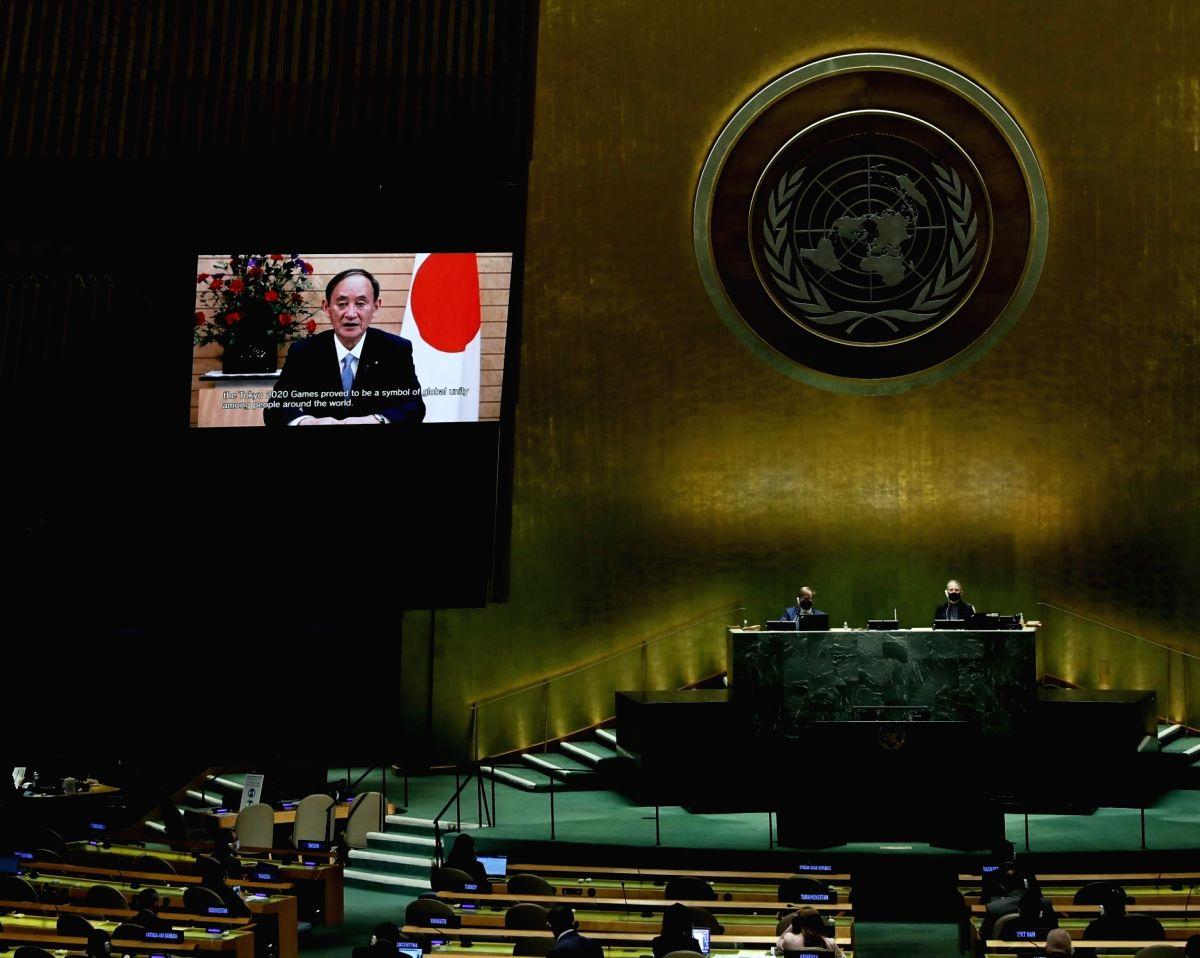 North Korea slams Japanese PM over UNGA speech. (Yonhap/END/IANS)