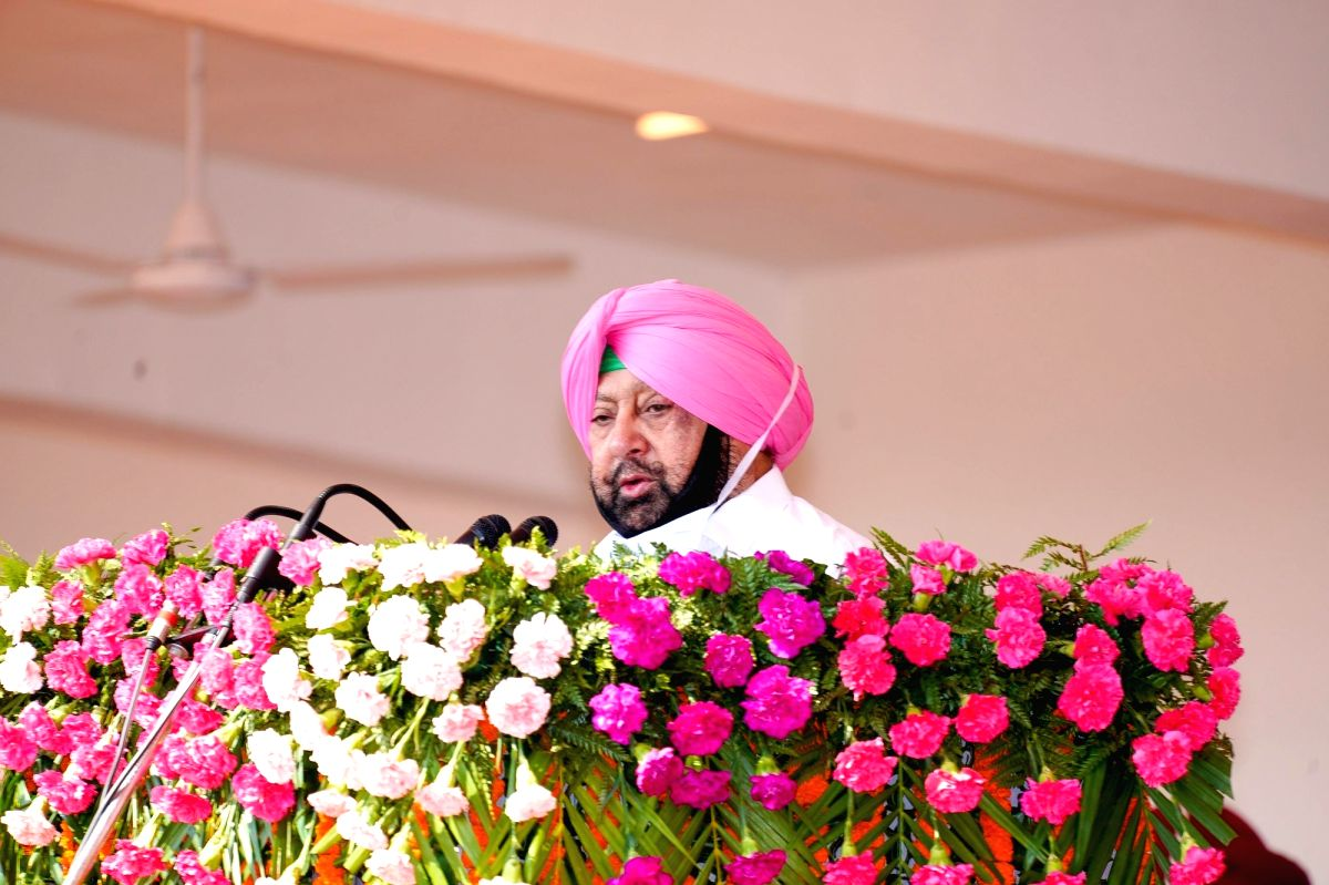 Not in favour of total lockdown, but will impose if needed: Punjab CM