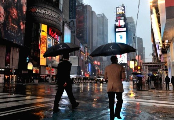 NY proposes law to hold utilities accountable for natural disasters