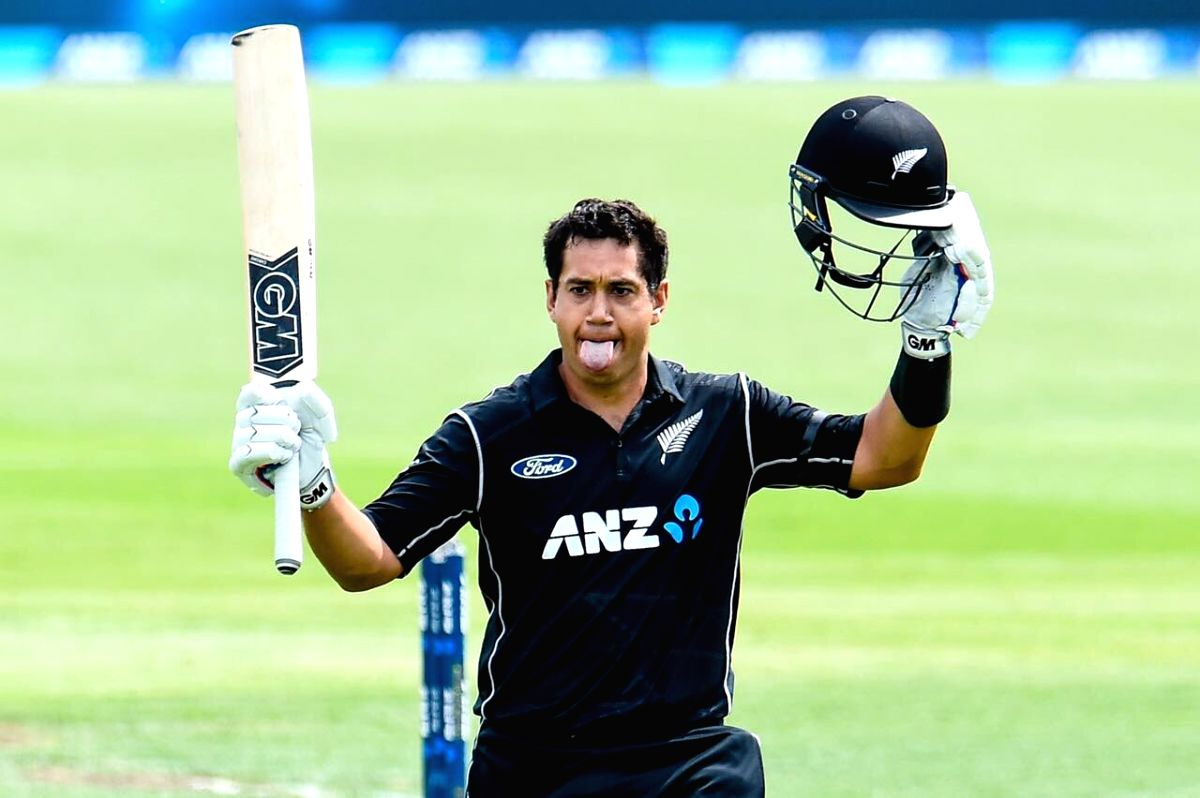 NZ's Taylor sure of being fit for Tests vs Eng, WTC final vs India.