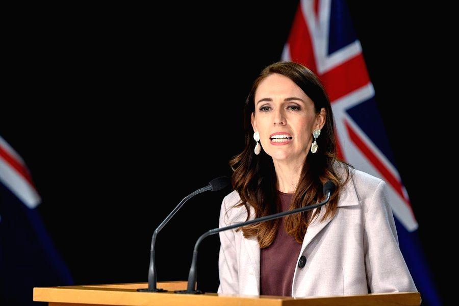 NZ to purchase Covid-19 vaccines enough for every citizen: PM