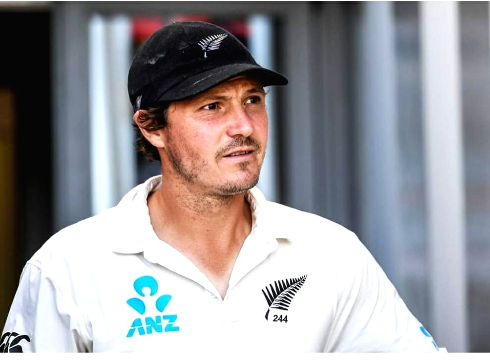 NZ w-k Watling to retire next month, after WTC final vs India