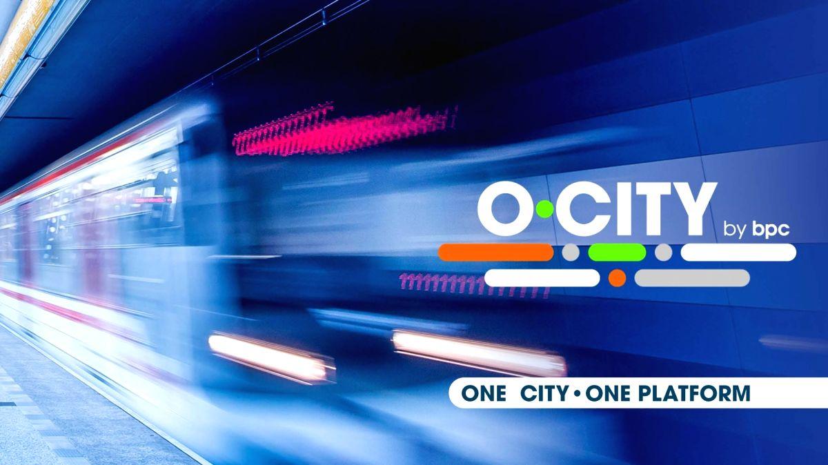 O-CITY. (Photo: twitter@O_CITYPLATFORM)
