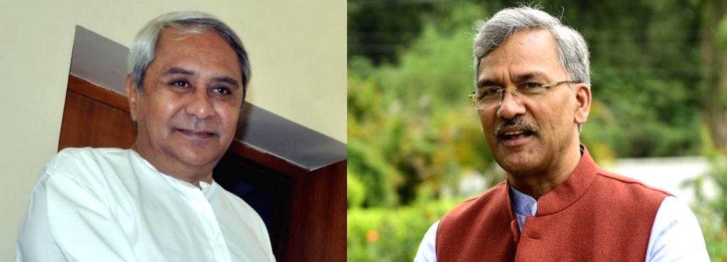 Odisha has best performing CM, Uttarakhand worst