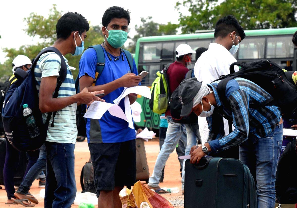 Odisha's COVID-19 death toll rises to 5