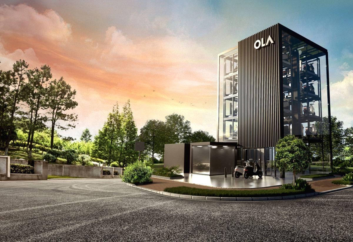 Ola appoints Rakesh Bhardwaj as Group CIO