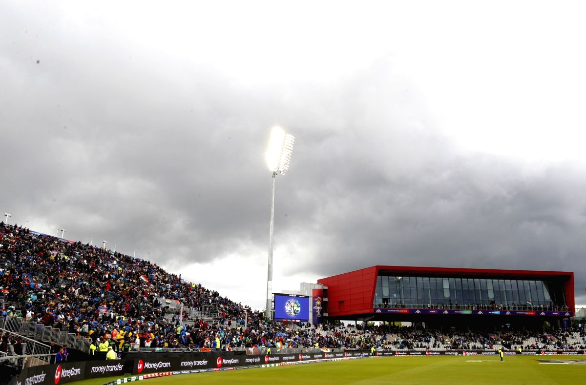 Old Trafford. (File Photo: IANS)