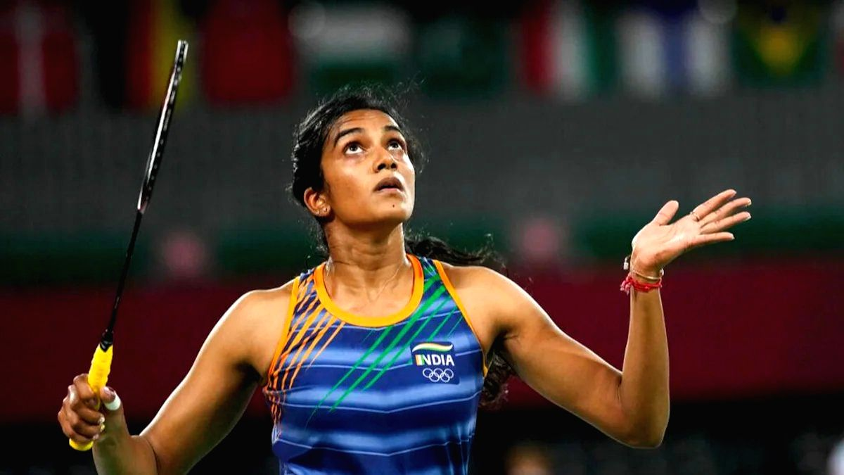 Olympics: PV Sindhu reaches women's singles quarterfinals