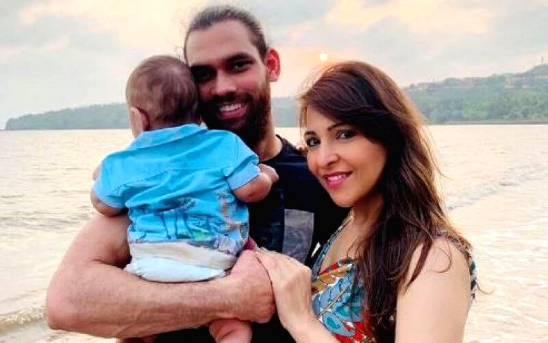 On Father's Day, India defender Adil recalls family challenges of sportspersons.