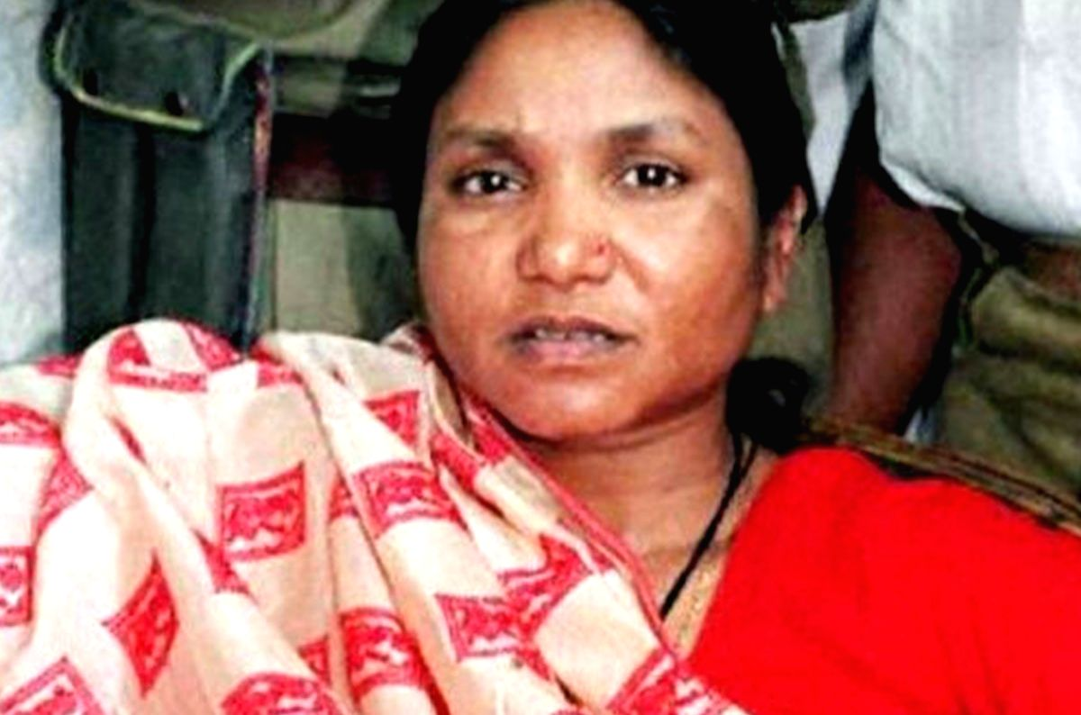 Once dreaded 'queen of outlaws' Phoolan now a 'veerangana'